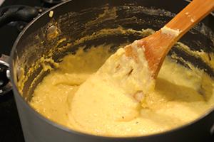 Как приготовить кукурузную кашу на воде, молоке и по-итальянски