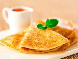 Как сделать тесто для блинов: 3 быстрых рецепта