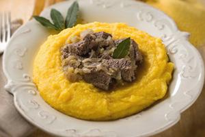Как приготовить простую гороховую кашу, а также с мясом и тушенкой