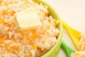 Как сварить кашу из тыквы. Выбор овоща и тонкости приготовления