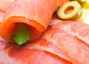 Рецепт слабосоленой семги: готовим вкуснейшую рыбку в домашних условиях!