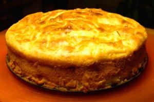 Готовим вмультиварке пирог скапустой: 3простых рецепта для новых блюд!