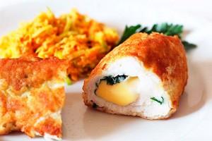 Нежное филе курицы вдуховке: 4рецепта для вкусной диеты