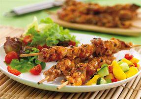 Маринад для шашлыка из курицы: 5 советов по подготовке мяса для пикника!