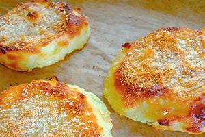 Рецепты блюд из манной каши: запеканки, манника, пудинга и котлет