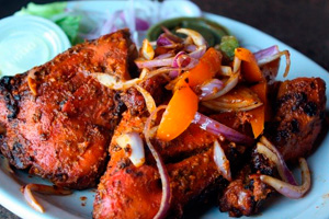 Как приготовить курицу в духовке с грилем: 2 способа и 3 вкусных рецепта