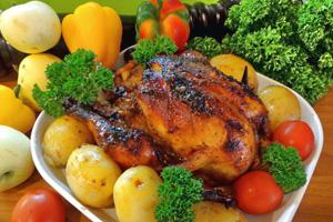 4 простых рецепта, как приготовить ароматную курицу в духовке с медом