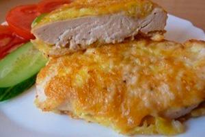 Курица в пакете для запекания — ноль жира и максимум вкуса