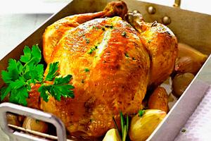 3рецепта, как сделать курицу вдуховке схрустящей корочкой