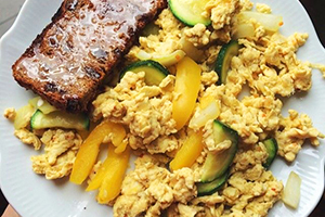 Белковый омлет в пароварке, мультиварке и духовке. Рецепты для диеты №5
