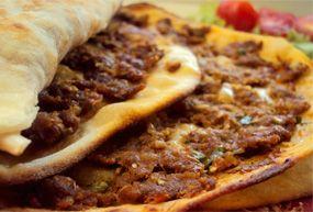 Простой рецепт ламаджо— все обостренькой азиатской «пицце»
